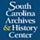 South Carolina Department of Archives & History logo