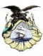 Navy Department Library logo
