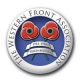 The Western Front Association logo