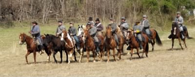 Southern Cavalry