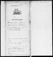 Pension File for John B Green