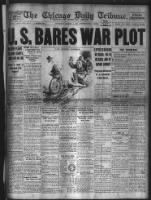 1-Mar-1917 - Page 1