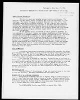 Report on conditions in Austria, Germany and Hungary from a traveler who left in August of 1918