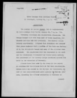 Cablegrams Regarding the Military Situation in North Russia, Jan and Feb 1919 (23.1) - Page 2