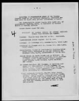 Reports and Maps Indicating Location of Allied and Enemy Troops, 1918 and 1919 (32.2) - Page 2