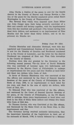 Executive Minutes of Governor Simon Snyder 1808-1812 > Page 2859