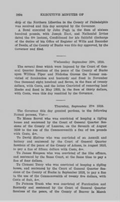 Executive Minutes of Governor Simon Snyder 1808-1812 > Page 2894