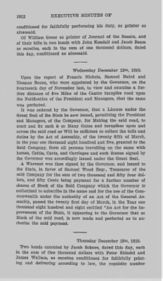 Executive Minutes of Governor Simon Snyder 1808-1812 > Page 2912
