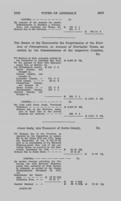 Votes of Assembly 1772 > Page 6879