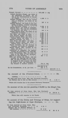Votes of Assembly 1776 > Page 7579