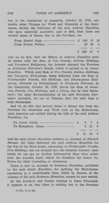 Votes of Assembly 1742 > Page 2767
