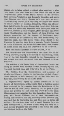 Votes of Assembly 1752 > Page 3475