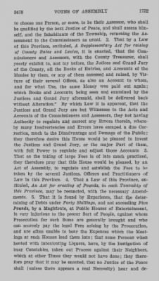Votes of Assembly 1752 > Page 3478