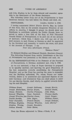 Votes of Assembly 1756 > Page 4262