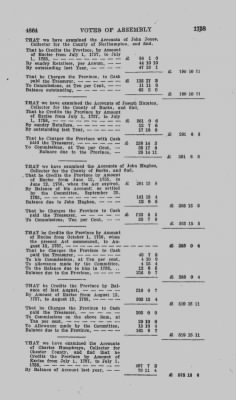 Votes of Assembly 1758 > Page 4864