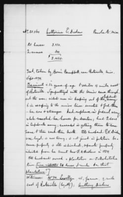 Catherine E. Dickens (21064) > Page 9