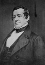 This is a picture of Washington Irving