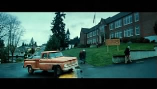 Fork High School in the movie
