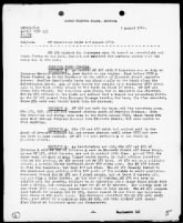 Act Rep, Loss of PT-109, Information Concerning - Page 5