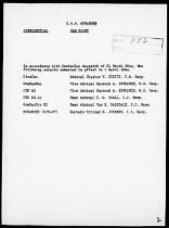 War Diary, 4/1-30/44 - Page 2