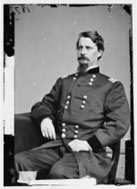 6258 - Portrait of Maj. Gen. Winfield S. Hancock, officer of the Federal Army - Page 1