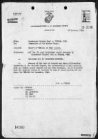 Rep of opers in connection with the attacks on and capture of Wake Island by the Japanese, December, 1941 - Page 1