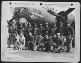 A Crew Of The 379Th ... - Page 1