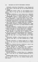 Records of Egypt Reformed Church, Lehigh County. 1734-1834. - Page 116