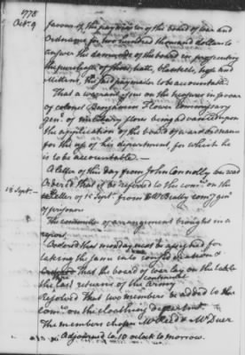 Aug 25 - Oct 13, 1778 (Vol 18) > Page 166