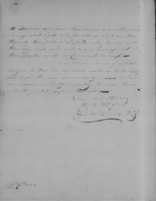Repts from Cambridge and Valley Forge > Page 165a