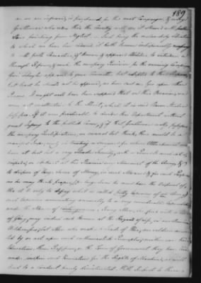 Repts from Cambridge and Valley Forge > Page 189