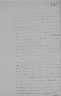 Repts from Cambridge and Valley Forge > Page 243