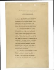 1945 - Surrender of Germany - Page 1