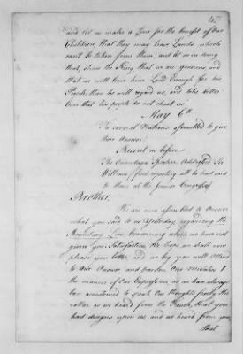 Records Relating to Indian Affairs, 1765-89 > Page 45