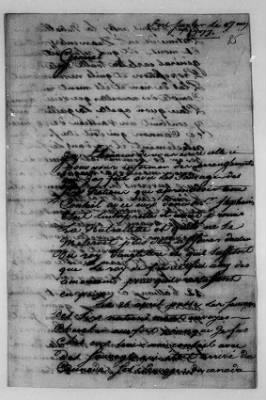 Records Relating to Indian Affairs, 1765-89 > Page 85