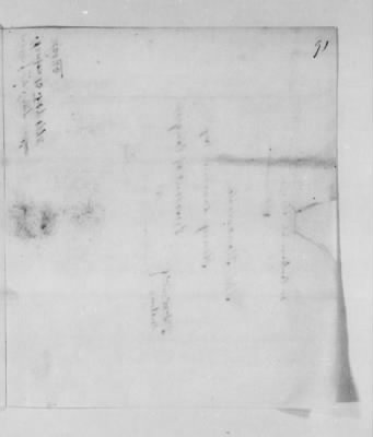 Records Relating to Indian Affairs, 1765-89 > Page 91