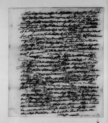 Records Relating to Indian Affairs, 1765-89 > Page 109