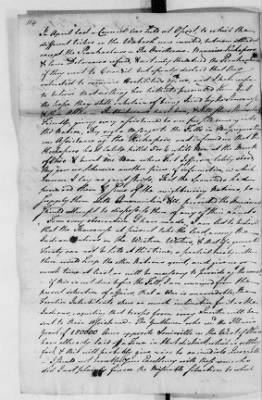 Records Relating to Indian Affairs, 1765-89 > Page 114