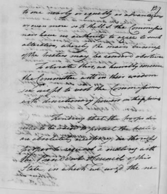 Records Relating to Indian Affairs, 1765-89 > Page 127