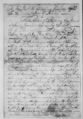 Records Relating to Indian Affairs, 1765-89 > Page 169