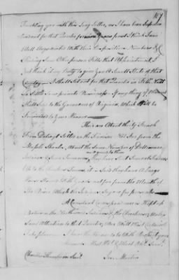 Records Relating to Indian Affairs, 1765-89 > Page 187