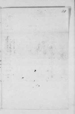 Records Relating to Indian Affairs, 1765-89 > Page 211