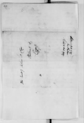 Records Relating to Indian Affairs, 1765-89 > Page 212