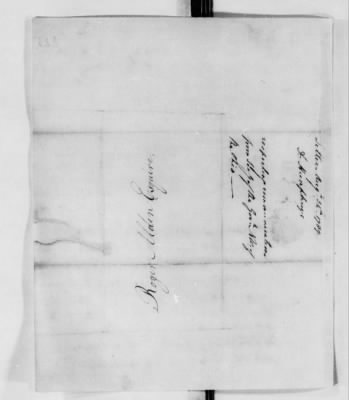 Records Relating to Indian Affairs, 1765-89 > Page 225a