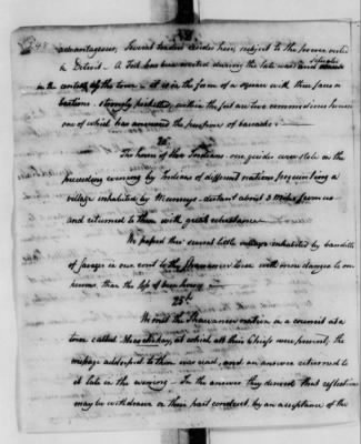 Records Relating to Indian Affairs, 1765-89 > Page 248
