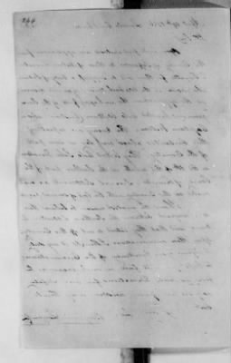 Records Relating to Indian Affairs, 1765-89 > Page 264