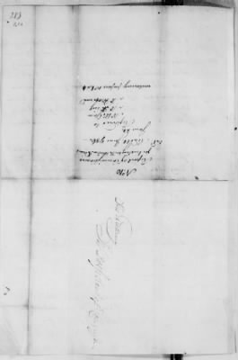 Records Relating to Indian Affairs, 1765-89 > Page 286