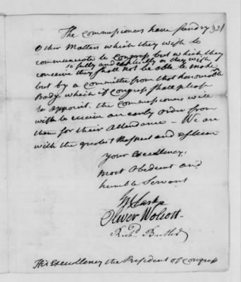 Records Relating to Indian Affairs, 1765-89 > Page 321