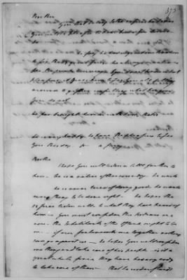 Records Relating to Indian Affairs, 1765-89 > Page 373