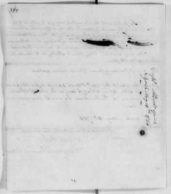 Records Relating to Indian Affairs, 1765-89 > Page 398